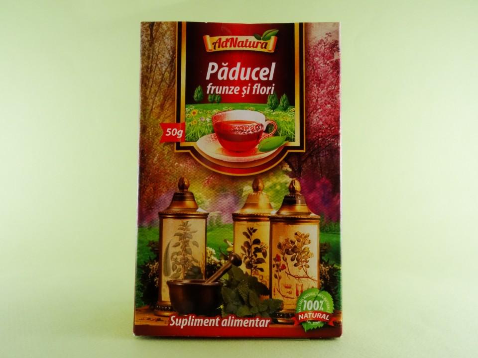 paducel ceai