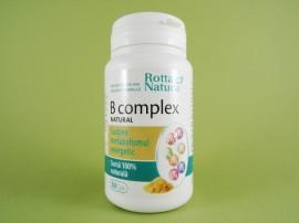 B Complex natural ROTTA NATURA