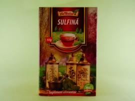Ceai sulfina  ADNATURA