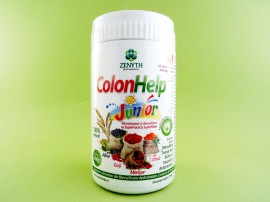 ColonHelp Junior ZENITH PHARMACEUTICALS