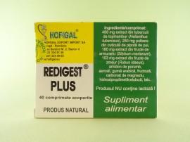 Redigest Plus  HOFIGAL