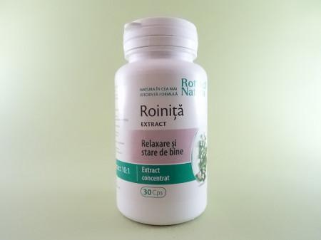 Roinita extract ROTTA NATURA