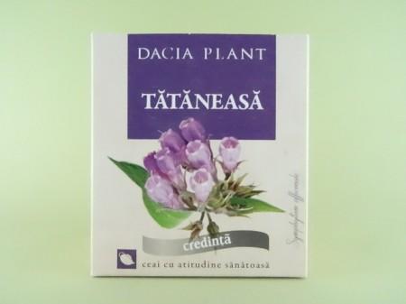 Tataneasa DACIA PLANT