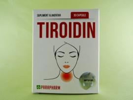 Tiroidin PARAPHARM