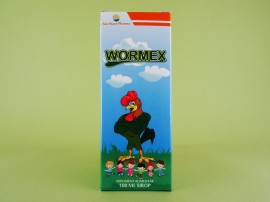 Poze Wormex   (100 ml)
