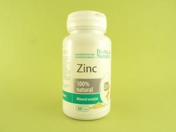 Zinc natural  ROTTA NATURA