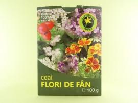Ceai flori de fan  HYPERICUM IMPEX