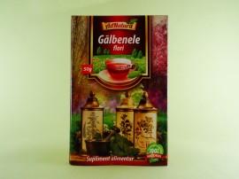 Ceai galbenele ADNATURA (50 g)