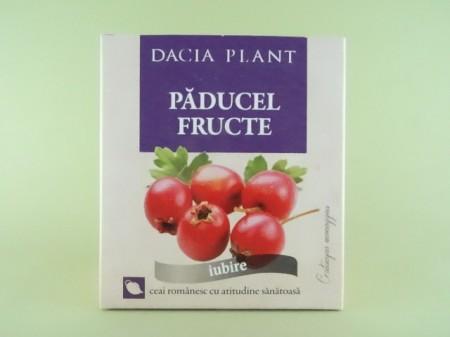 Ceai paducel fructe DACIA PLANT