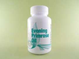 Poze Evening Primrose Oil    (100 de capsule)