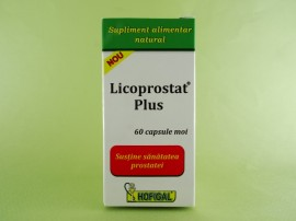 Licoprostat Plus HOFIGAL