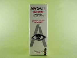 Poze AFOMILL revigorant (10 ml)
