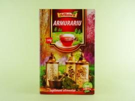 Ceai armurariu  ADNATURA (50 g)