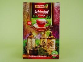 Ceai de seminte de Schinduf  ADNATURA