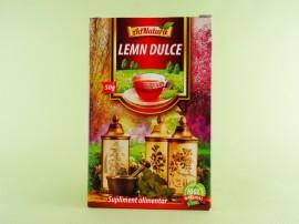 Ceai lemn dulce ADNATURA