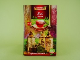 Ceai de nuc ADNATURA