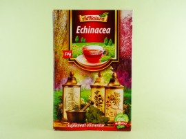 Ceai echinacea  ADNATURA