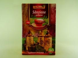 Ceai sanziene galbene  ADNATURA