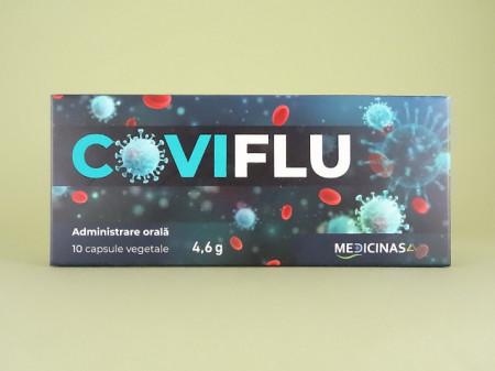 COVIFLU  LABORATOARELE MEDICA -1