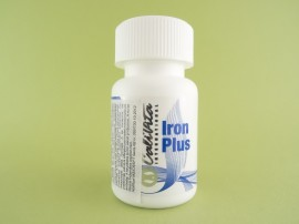 Iron Plus Calivita International (100 de tablete)