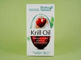 Krill Oil ROTTA NATURA