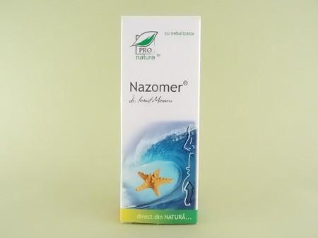 Nazomer spray nazal PRO NATURA