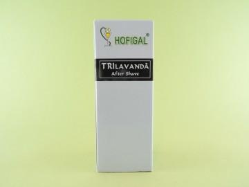 TRILAVANDA lotiune după ras  HOFIGAL