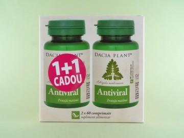Antiviral  DACIA PLANT