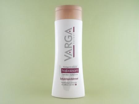Balsam de par cu plante medicinale VARGA