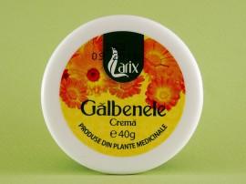 Crema de galbenele  LARIX