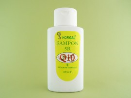 Poze Sampon 5R  (200 ml)