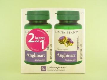 Anghinare DACIA PLANT