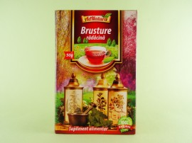 Ceai din radacina de brusture  ADNATURA