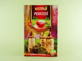Ceai pedicuta  ADNATURA (50 g)