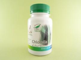Chlorella  PRO NATURA