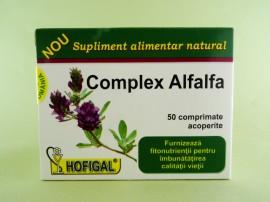 Complex Alfalfa HOFIGAL