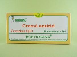 Crema antirid HOF. VIODANA monodoze  HOFIGAL