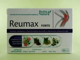 Reumax Forte ROTTA NATURA