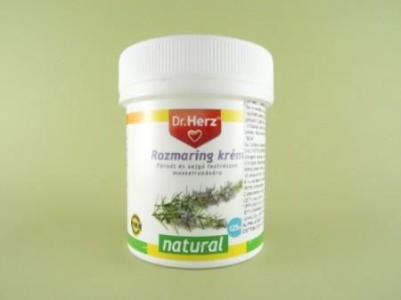Rozmarin crema  DR. HERZ  (125 ml)
