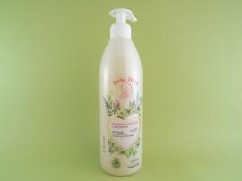 Sampon & gel dus pentru copii cu aloe si bisabolol  Bebe Drag    (500 ml)