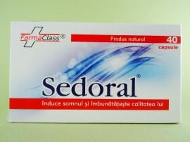 Sedoral FARMACLASS