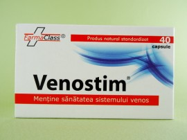 Venostim FARMACLASS