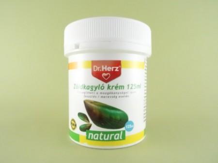 Crema din scoica verde  DR. HERZ (125 ml)