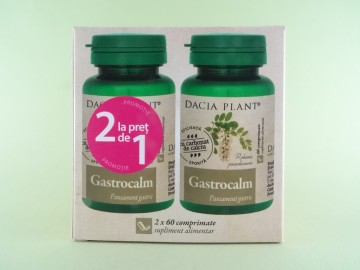 Gastrocalm DACIA PLANT