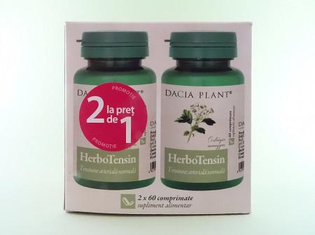 HerboTensin  DACIA PLANT