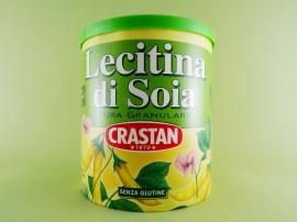 Lecitina din soia CRASTAN