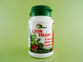 Poze Lyon Heart (50 de tablete)