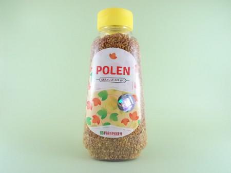 Polen granule  PARAPHARM (220 g)