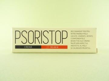 Psoristop crema TRANSVITAL COSMETICS (30 ml)