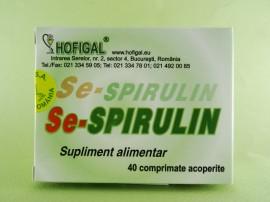 Se-Spirulin HOFIGAL
